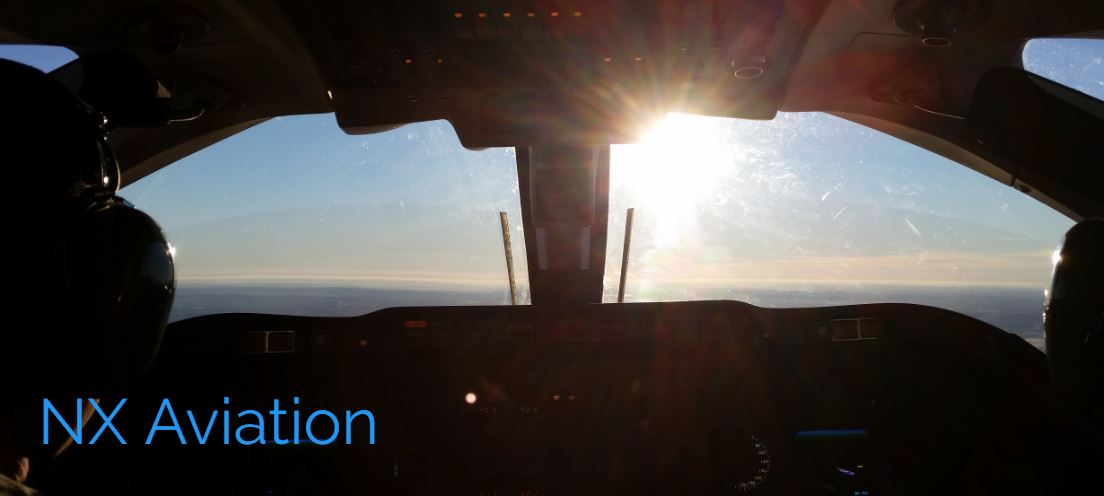NX Aviation – The Innovation of Flight in Stafford County
