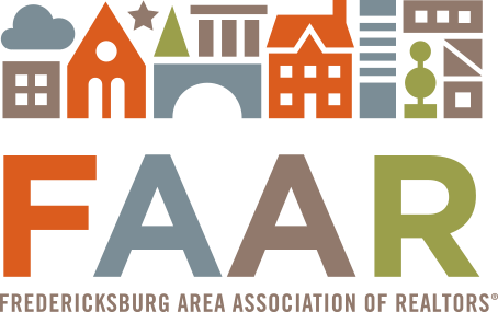 2019 Board of Directors elected to lead the Fredericksburg Area Association of Realtors